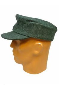 Полевое кепи обр. 1943 г.