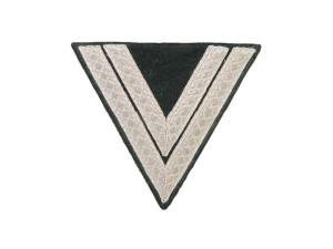 Шеврон обер-ефрейтора (obergefreiter)